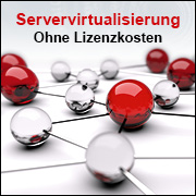 Servervirtualisierung